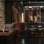 Glass Cellar