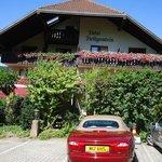 The Hotel Heiligenstein