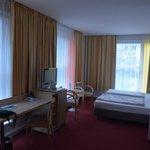 Zimmer 204-01