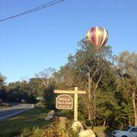 Photo de The WilloBurke Inn and Lodge
