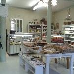 Photo of Saucisse boutique de.i taken with TripAdvisor City Guides