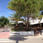 Hostal Restaurante Playa