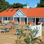 The Beach Cafe, Wells-next-the-sea