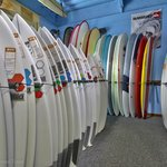 Surfboards Dept.