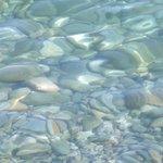 Mare cristallino di Pietra Ligure