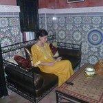 Riad relax