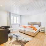 Design Hotel Lün-Brandnertal
