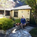Devin Cottage