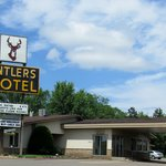 Photo de Antlers Motel