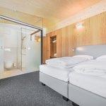 Alpiner Lifestyle im Brandnertal-Hotel Lün