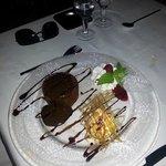 Pudding at Ill lamparo