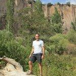Nick at lhara Valley