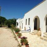 La Masseria Terra di Otranto
