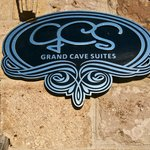 Hotel Grand Cave Suites - Logo