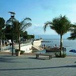Photo de Hotel Balneario San Juan Cosala