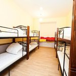 8 Beds Dormitory