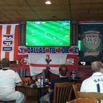 EPL at the Rover