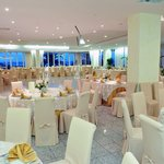Sala Pranzo  e cena