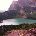Photo de Glacier National Park Campgrounds