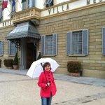 Под зонтом Medici