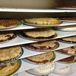 Variedades de Kuchen