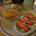 Lobster And Squash