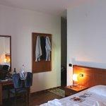 Photo de Hotel Vittoria Di Patricia Ann Sanders