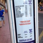 Taxi Prices -   Get the express bus to airport, so much cheaper and only takes 45  minutes