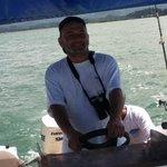 viaje de pesca gratis