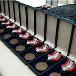 The Medals in Washington DC for the Mostly Norwegian/American 99th group.