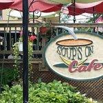 Soup's on Cafe