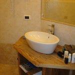 più doccia con idromassaggio
