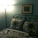 Least Expensive Room