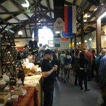 Fredericton Farmer's Market 2