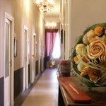 Hotel Antico Albergo Terme