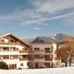 Hotel Castel Oswald von Wolkenstein Foto