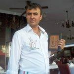 josh the waiter
