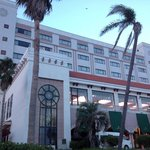 海の見えるホテル