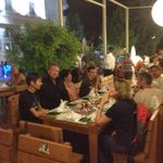 dîner Tirana