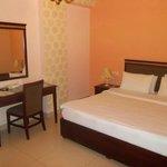 standard room 108