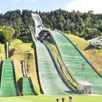 Olympiaschanze 1