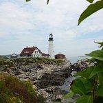Head lighthouse