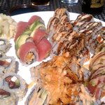 Jade Asian Fusion Sushi Bar의 사진