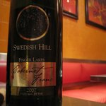 Affordable wines from Finger Lakes.