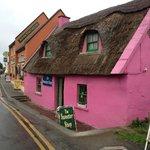 Little village of Dollin