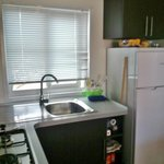 cucina mobil house