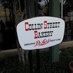 ‪Collin Street Bakery‬