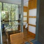 E20 standard room