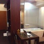 Foto de Laemtong Serviced Apartments