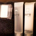 Quality amenities in every room